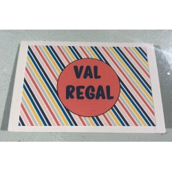 VALE REGALO 30
